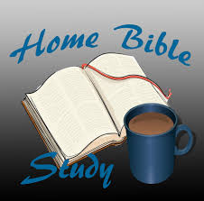 Sample outline for bible study